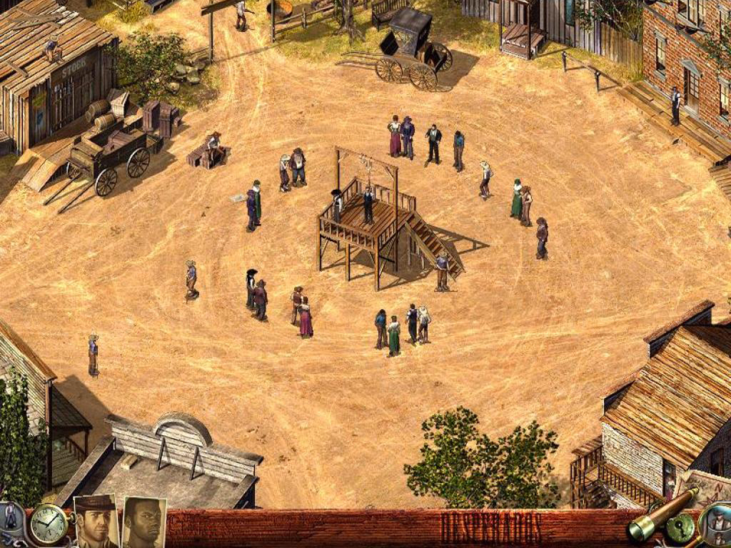 Desperados Wanted Dead Or Alive Pc Game Free Download