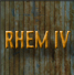RHEM IV SE released on Steam